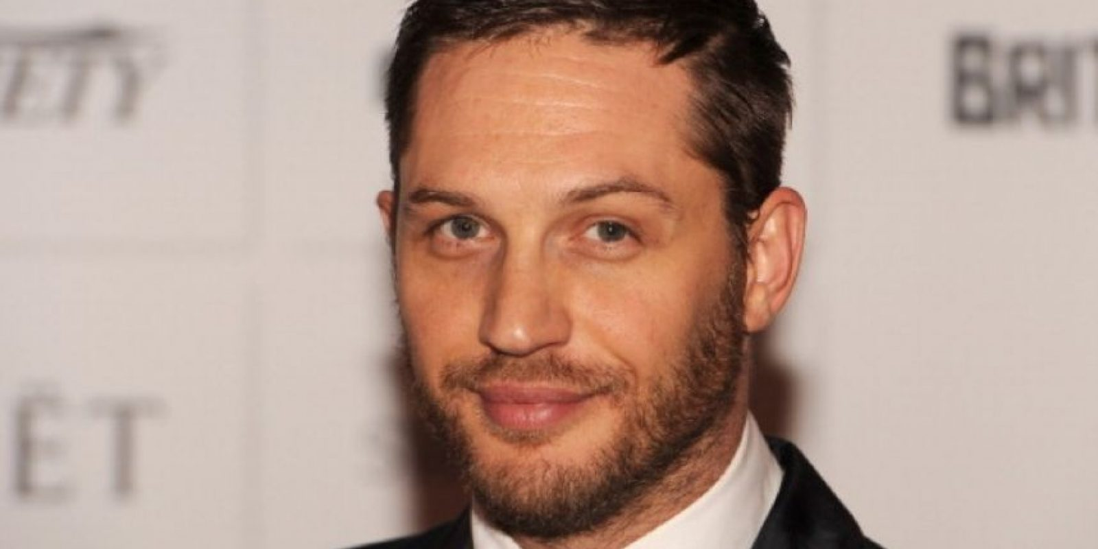 10- Tom Hardy. Foto:Getty Images