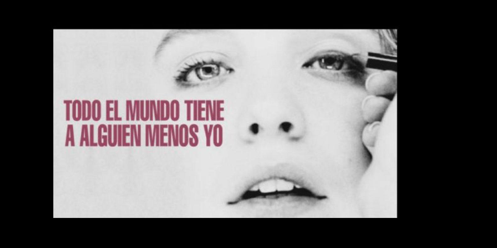 Este filme ganó el Premio Netflix 2015. Cuenta la historia de una mujer que vive en soledad como consecuencia de sus obsesiones y manías Foto:Centro Universitario de Estudios Cinematográficos (CUEC) (México)