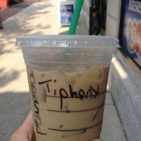 14. Tiffany Foto:Tumblr.com/tagged/funniest misspelled