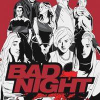 Una noche, dos chicas son confundidas con ladrones de arte, lo que acaba rápidamente con la diversión Foto:GRB Entertainment