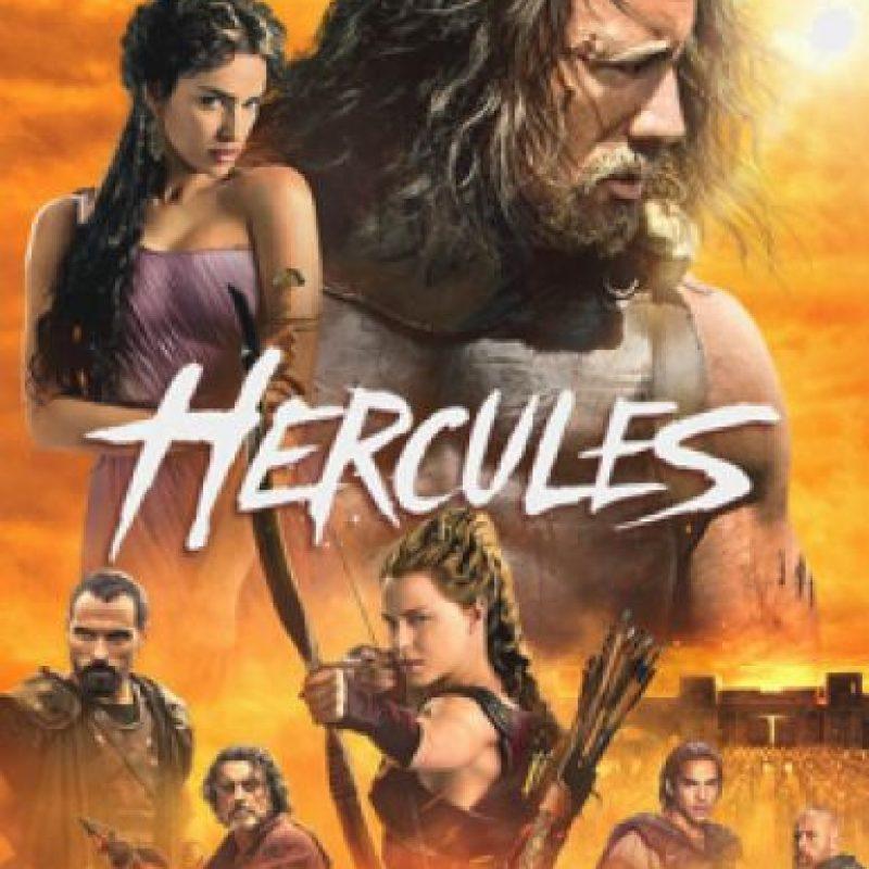 Esta cinta está basada en la novela gráfica del mismo nombre y fue estrenada en 2014 Foto:Paramount Pictures/Metro-Goldwyn-Mayer