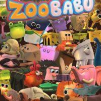 Zoobabu es la primera serie de animación creada para televisión con tecnología 3D estereoscópico Foto:BRB Internacional/Screen 21