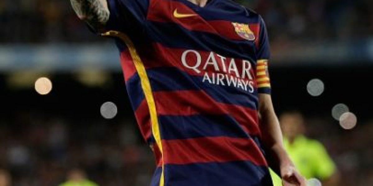 Fotos: Los 10 goleadores históricos del fútbol mundial