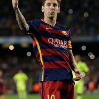 10. Lionel Messi (Argentina) Foto:Getty Images