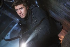 """Gale Hawthorne"" Foto: ""Entertainment Weekly"""