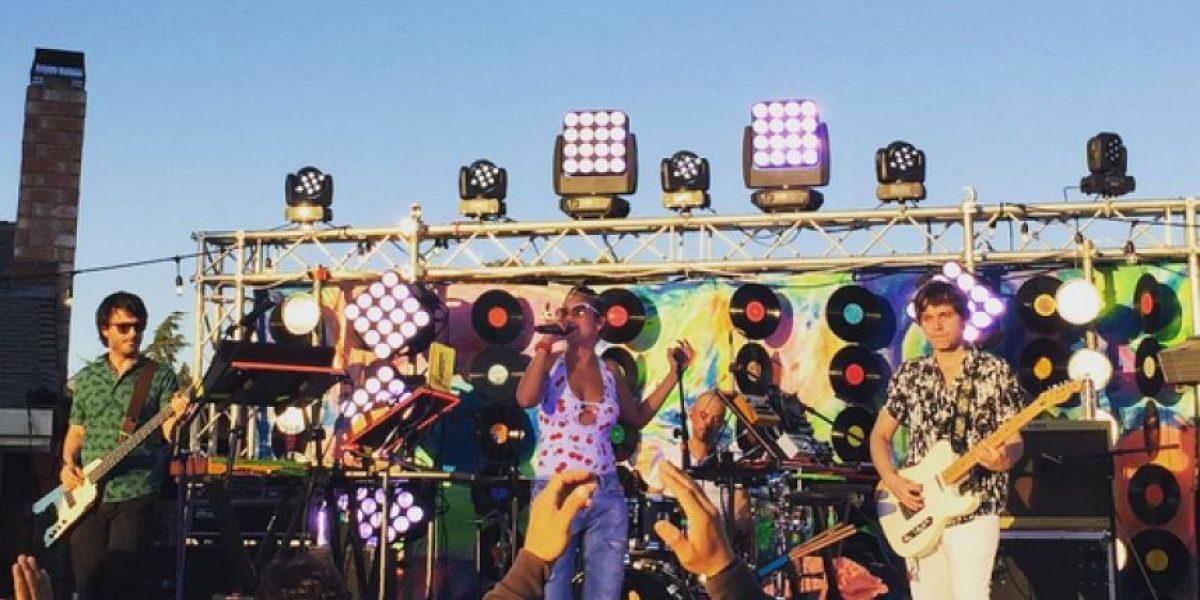 Will Smith retoma su faceta musical con Bomba Estéreo