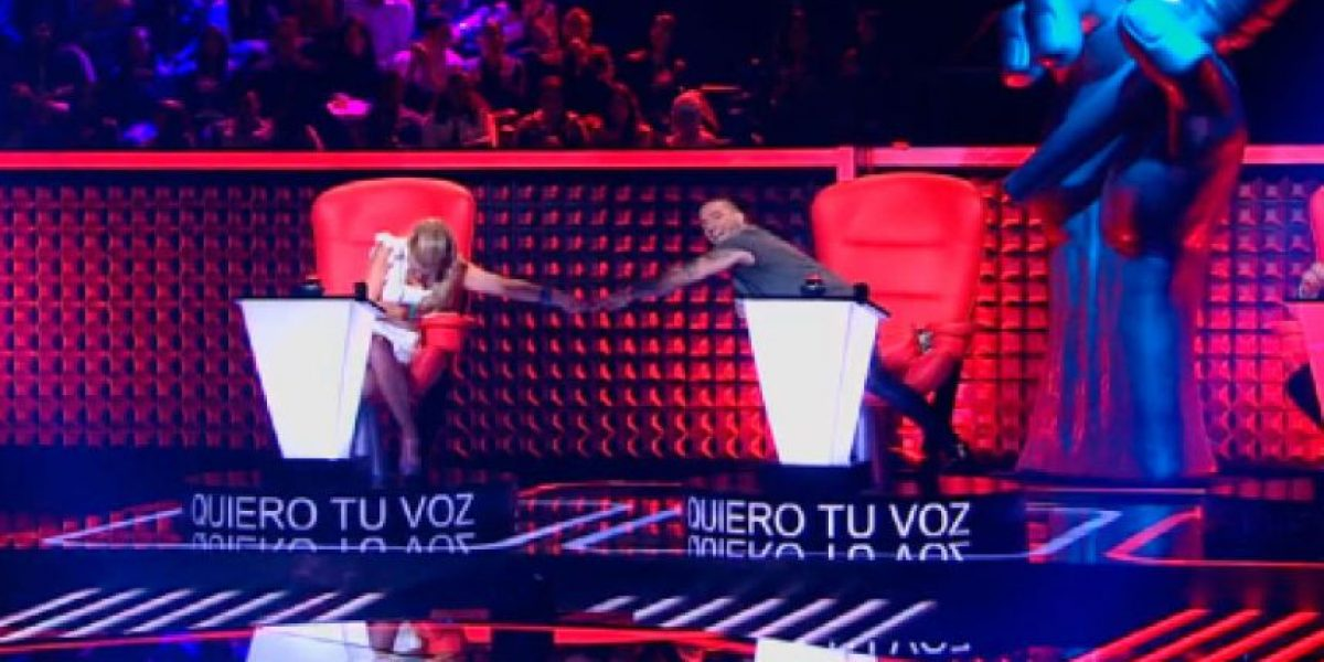 Maluma recibe inesperada propuesta de matrimonio