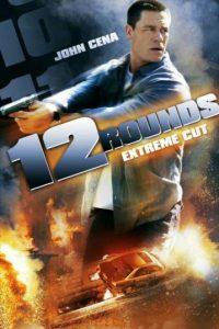 """En la primera película de """"12 rounds"""" apareció John Cena Foto:WWE"""