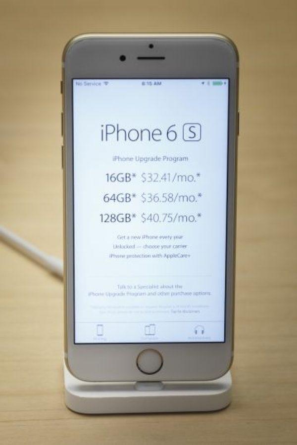 Aseguran que sucede aunque el celular tenga el 100% de batería. Foto:Getty Images