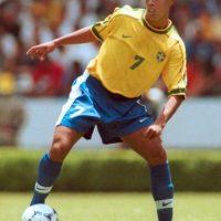 1. Gremio de Porto Alegre (1998-2000). Foto:Getty Images