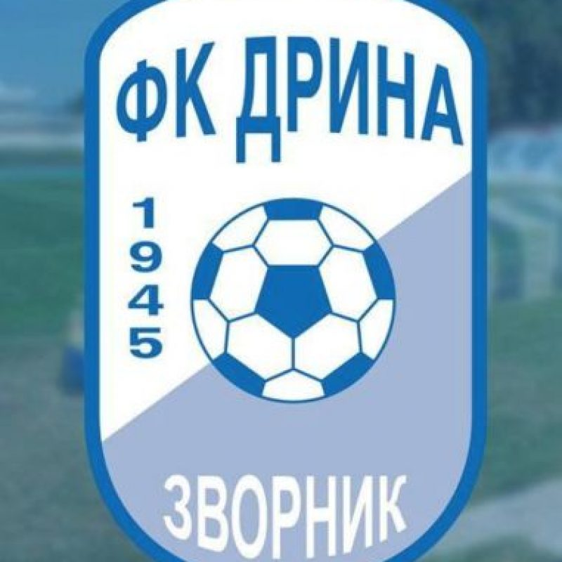 El Drina Zvornik hizo oficial el cese del DT en la red social, sin antes hablarlo con el entrenador Foto:Vía facebook.com/fk.drina.zvornik