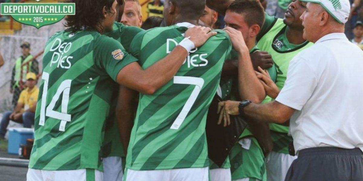Bucaramanga buscará dar la sorpresa ante el Deportivo Cali