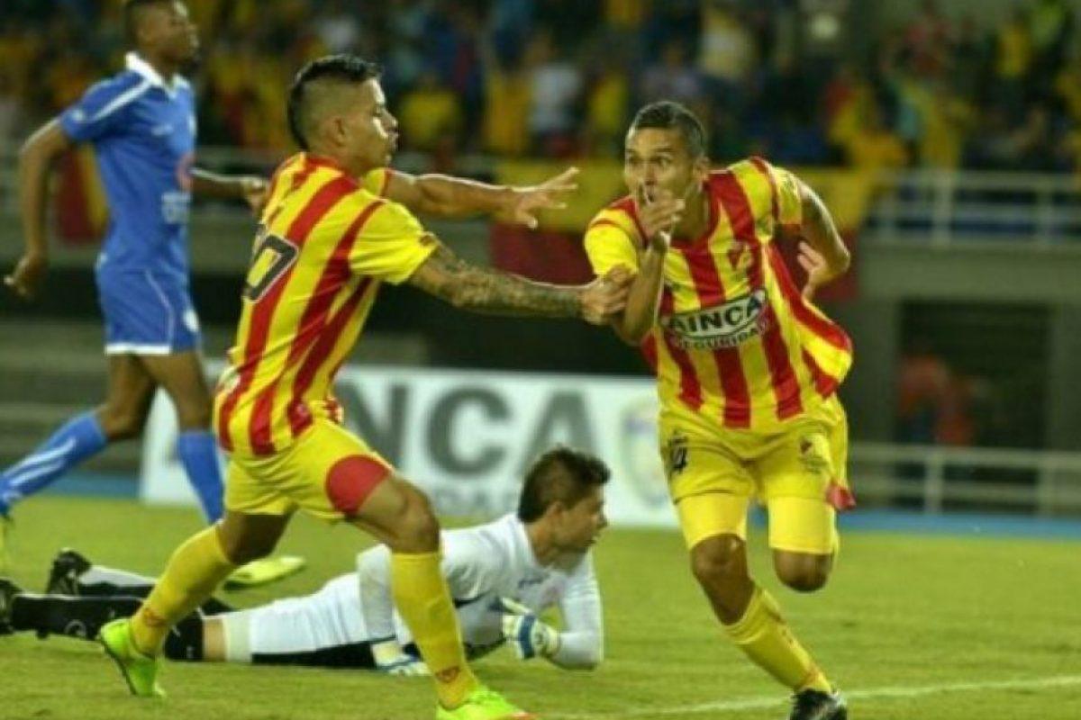 Foto:Deportivo Pereira Oficial