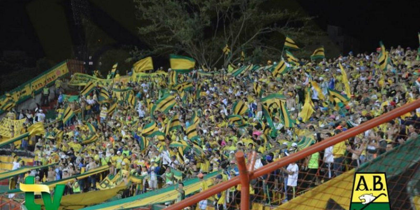 en vivo Deportes Tolima vs Bucaramanga. Imagen Por: Web del Bucaramanga