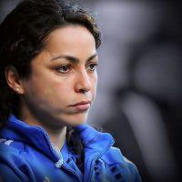 """Tras varias semanas de estar fuera de su puesto, los medios ingleses informaron que el 22 de septiembre, Carneiro dejó oficialmente a los """"Blues"""". Foto:Vía instagram.com/explore/tags/evacarneiro"""