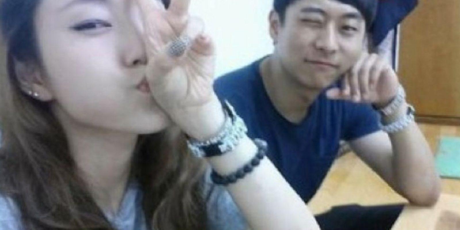 Posiblemente Lee entró en un ataque de ira después de que Kim intentó romper con él, mencionó la policía. Foto:vía Facebook.com/sunnykim1989
