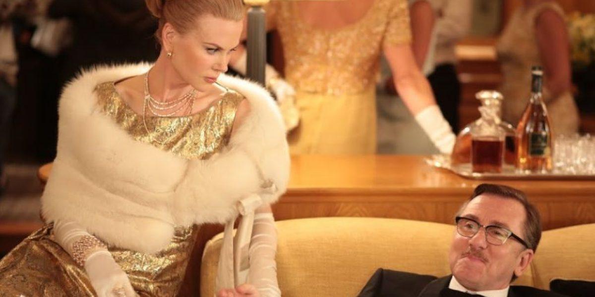 Este jueves llega Grace, la princesa de Mónaco