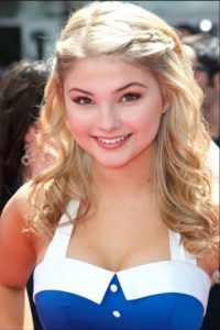 Stefanie Scott Foto:IMDb
