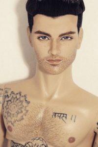 5. Adam padece DDAH (desorden de déficit de atención e hiperactividad) Foto:Instagram/adamlevine