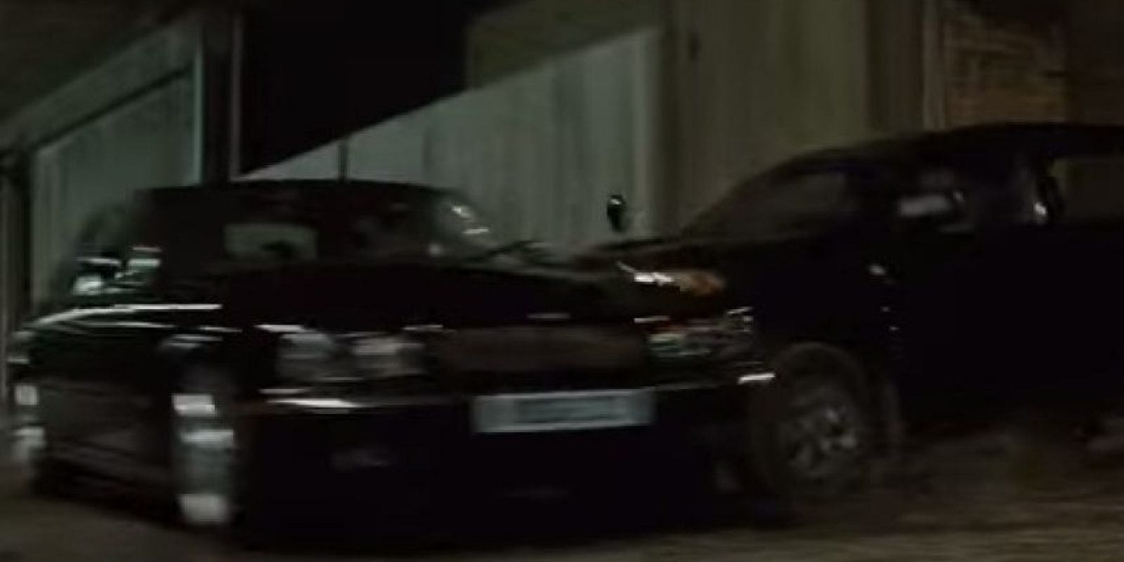 """37 millones de dólares fue el costo total de los autos destruídos en """"Spectre"""". Foto:Sony Pictures"""