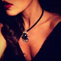 Maite cda vez deslumbra más con su belleza Foto:Instagram @maitepb