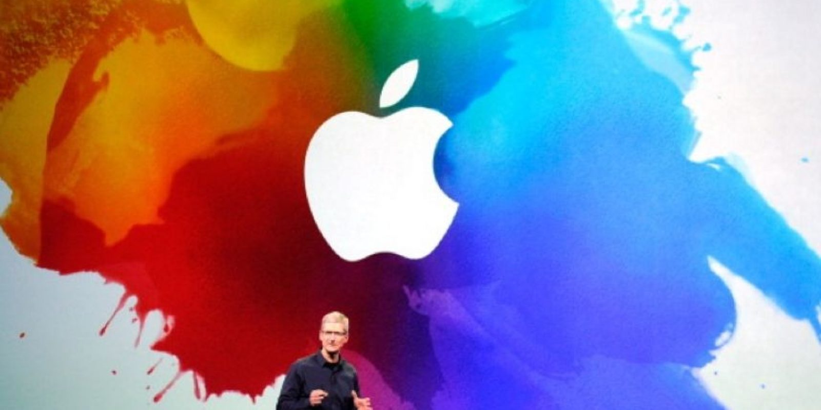 Apple vale 170 mil 276 millones de dólares. Foto: Getty Images