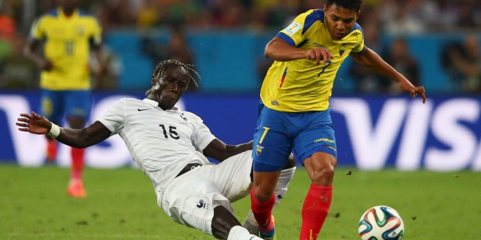 6. Ecuador Foto:Getty Images