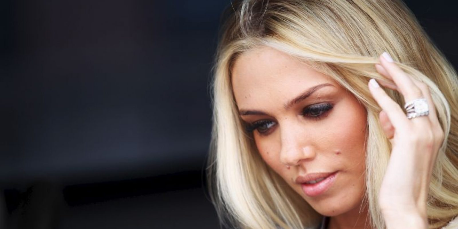 4. Petra Ecclestone Foto: Getty Images