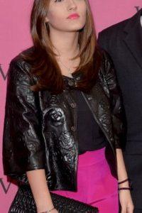 5. Matilde Mourinho Foto:Getty Images