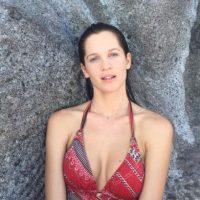 Es modelo y actriz y tiene 32 años. Foto:Vía instagram.com/liz_solari