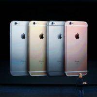 1- Variedad de tamaños (hasta 5.5 pulgadas) Foto:Apple