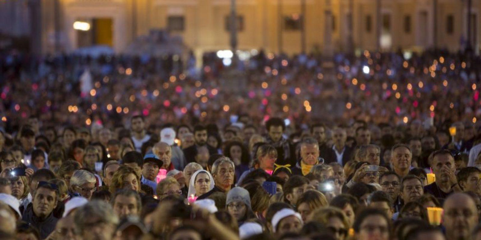 """Este será uno de los temás que más polémicas causará. Se espera que también se hable de cuestiones como el divorcio entre católicos, el cual fue """"facilitado"""" hace unos meses por el Papa Francisco, así como el matrimonio para ellos. Foto:AP"""