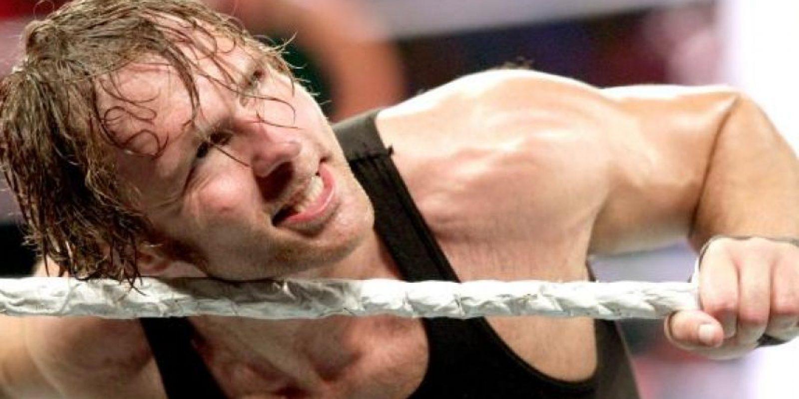 29 años Foto:WWE