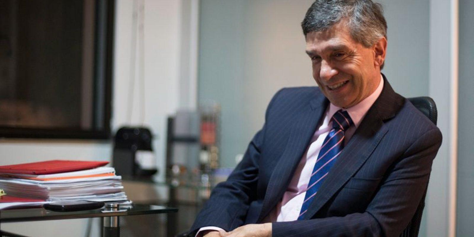 Rafael Pardo, candidato a la Alcaldía de Bogotá Foto:Gabriel Herrera – Publimetro