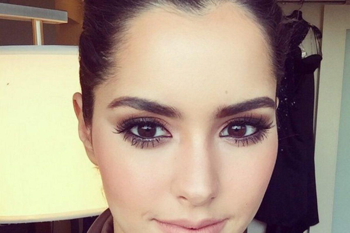 Foto:Instagram Paulina Vega