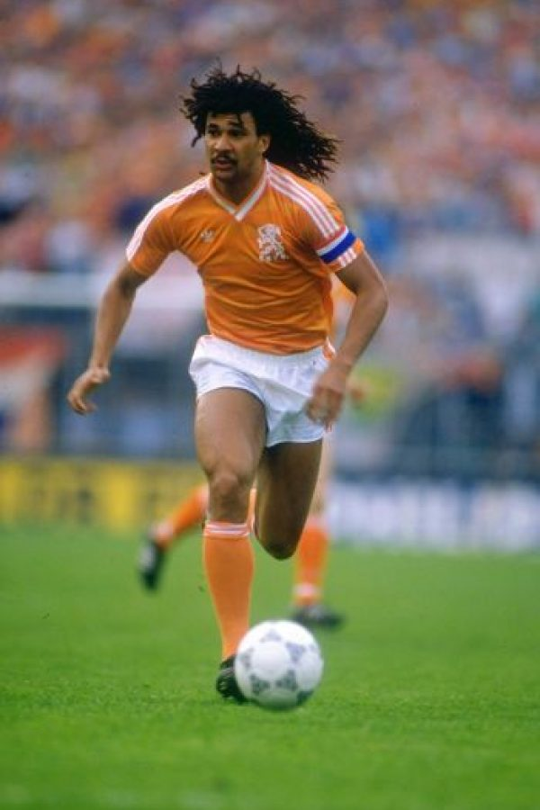 Ruud Gullit (Holanda) Foto: Getty Images