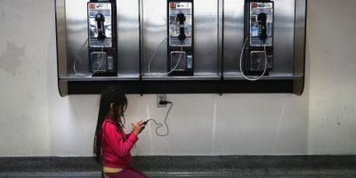 16 – Hablen con ellos. Que sean ustedes los primeros a quien recurran los niños si encuentran o ven algo raro en internet. Foto:Getty Images