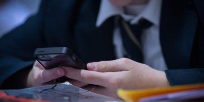 20- Denuncien. Si detectan alguna anomalía o peligro inminente para sus hijos, acudan a las autoridades pertinentes. Foto:Getty Images