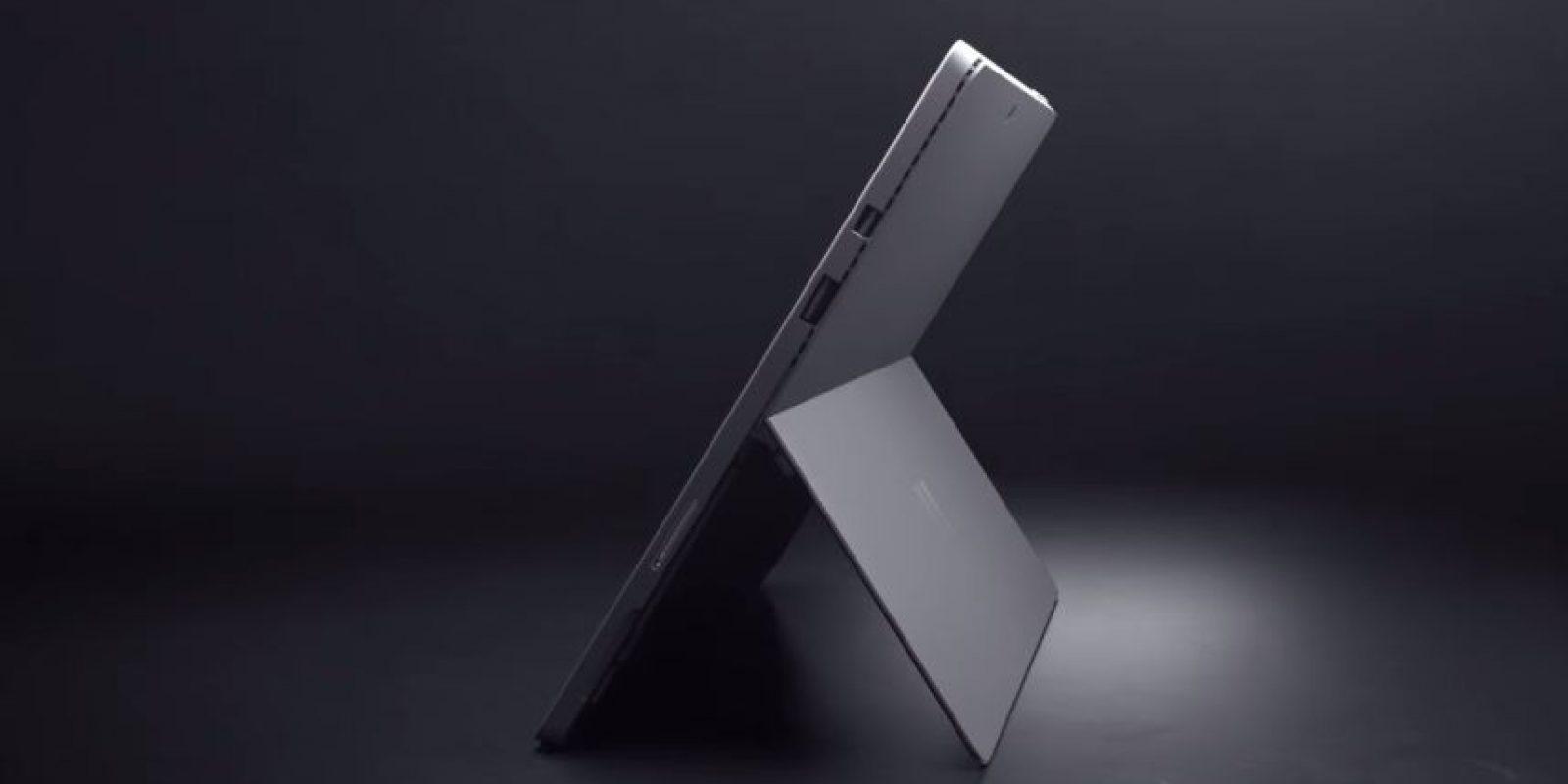 Además de un diseño cómodo y portátil Foto:Microsoft