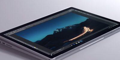 Podrán usar el nuevo Stylus de Microsoft llamado Surface Pen. Foto:Microsoft