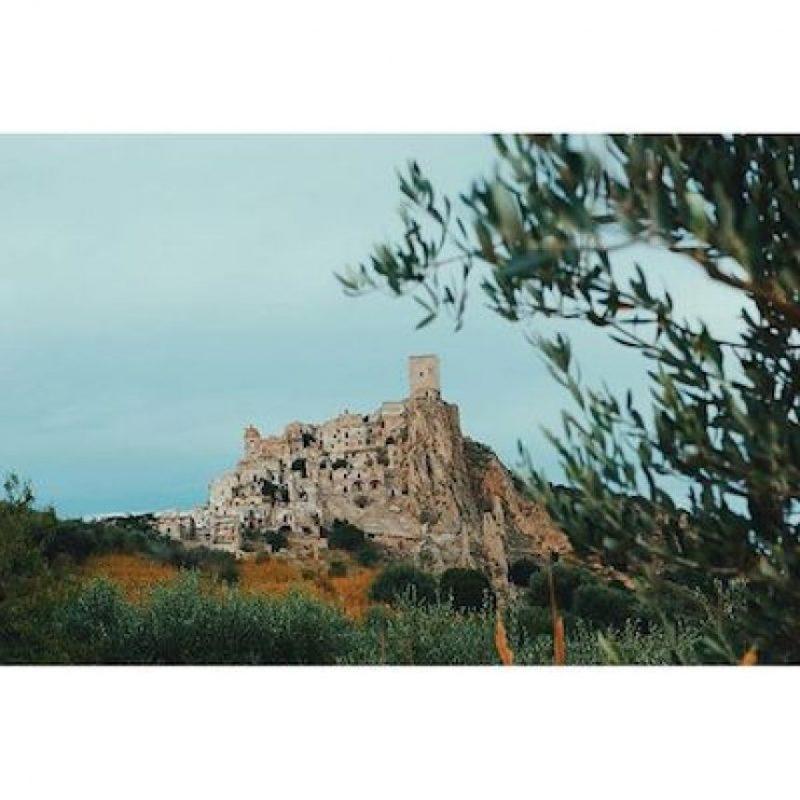 Son dos pueblos medievales Foto:Instagram.com