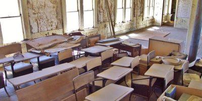 Sin embargo, durante los siglos XIX y XX sus habitantes se mudaron porque la actividad económica desapareció Foto:Bodie.com