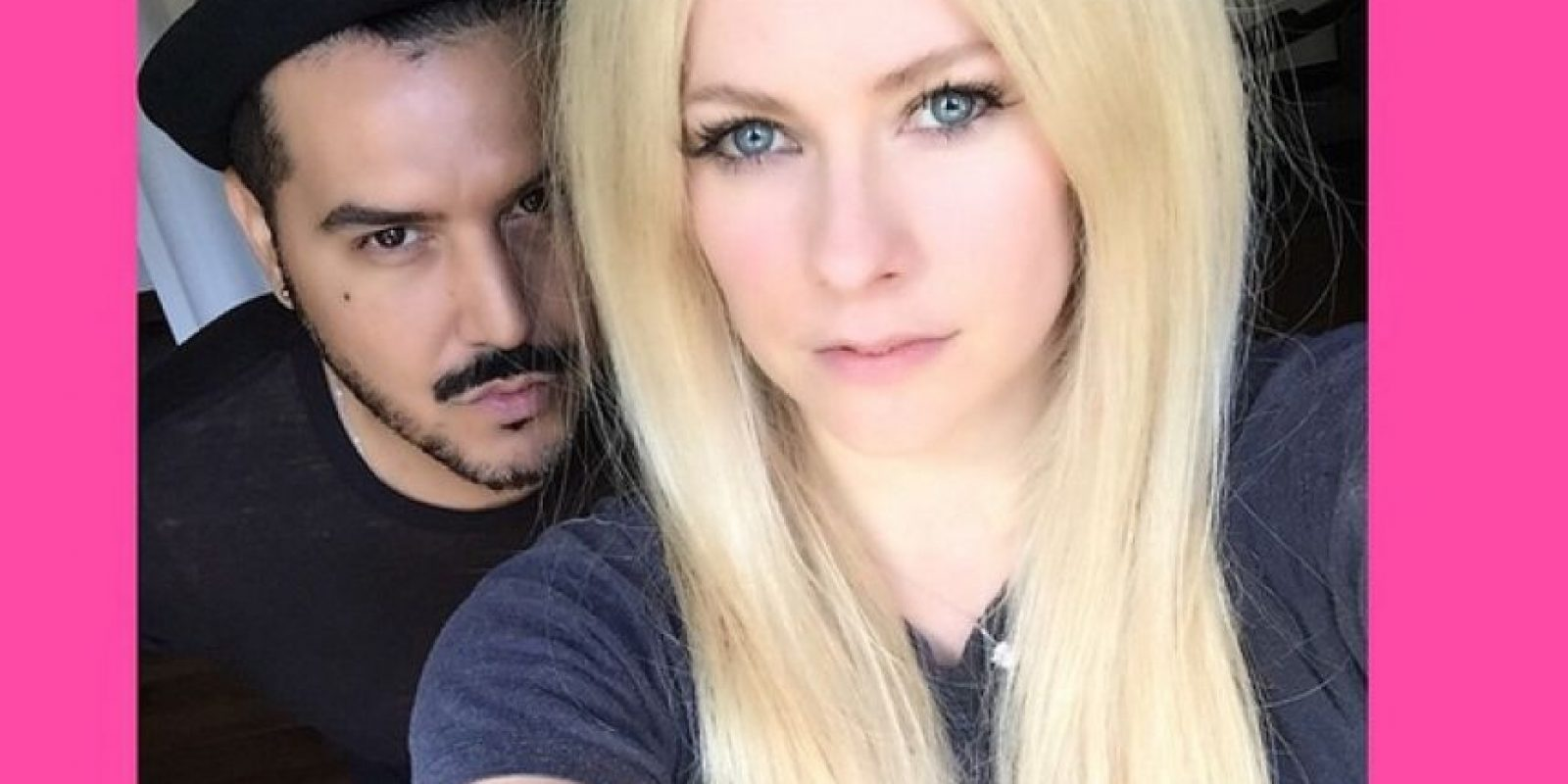Foto:Avril Lavigne Instagram @avrillavigne