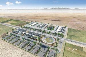 """Se llama """"Centro para la Innovación, Prueba y Evaluación"""" Foto:Cite-city.com"""