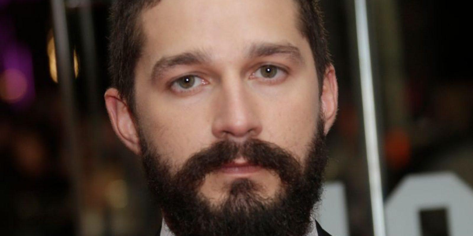 Su barba hipster la llevó a otro nivel. Foto:vía Getty Images
