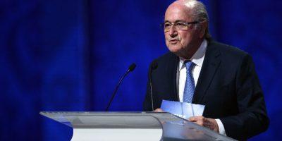 El organismo elegirá a su próximo dirigente el 26 de febrero de 2016. Foto:Getty Images