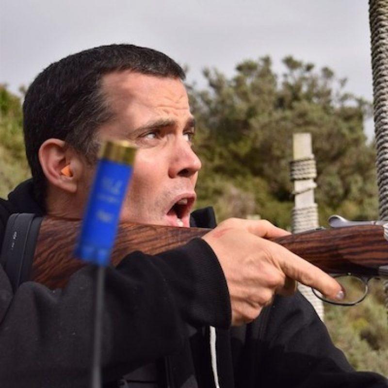 Cuando terminó Jackass protagonizó la serie Wildboyz Foto:Facebook.com/SteveO