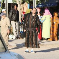 Fue detenido en 2002 por haber engrapado su escroto a su entrepierna Foto:Facebook.com/SteveO