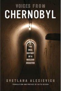 Voces de Chernobyl (2005) Foto:Amazon.com