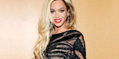 3.- Beyoncé Foto: Getty Images
